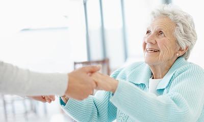 Pflegeheime papierlos App